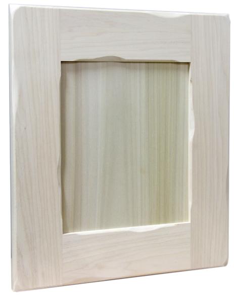 Produzione e vendita di ante legno per bagno muratura per cucina ...
